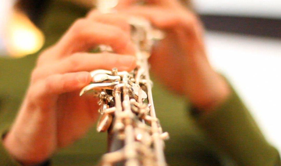 Jennet oboe still 9